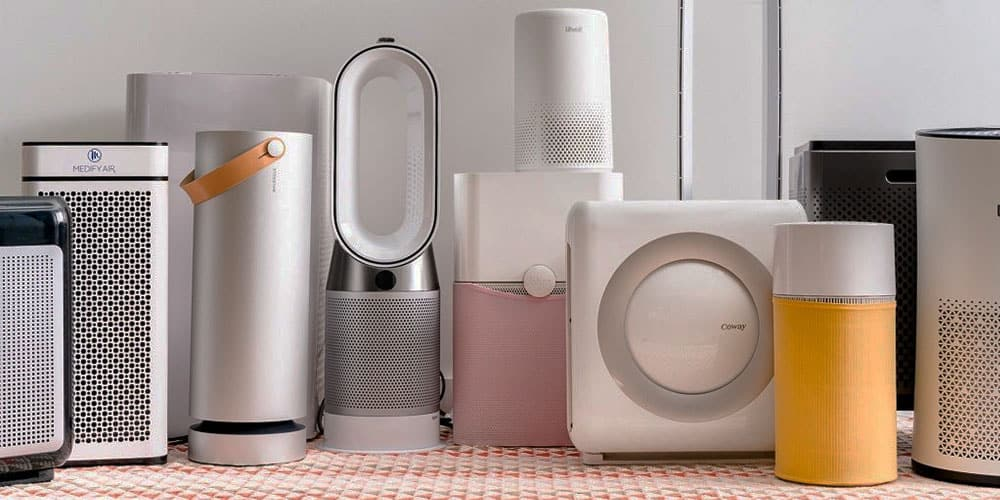 Air Purifier Vs Humidifier: What's the Difference 1