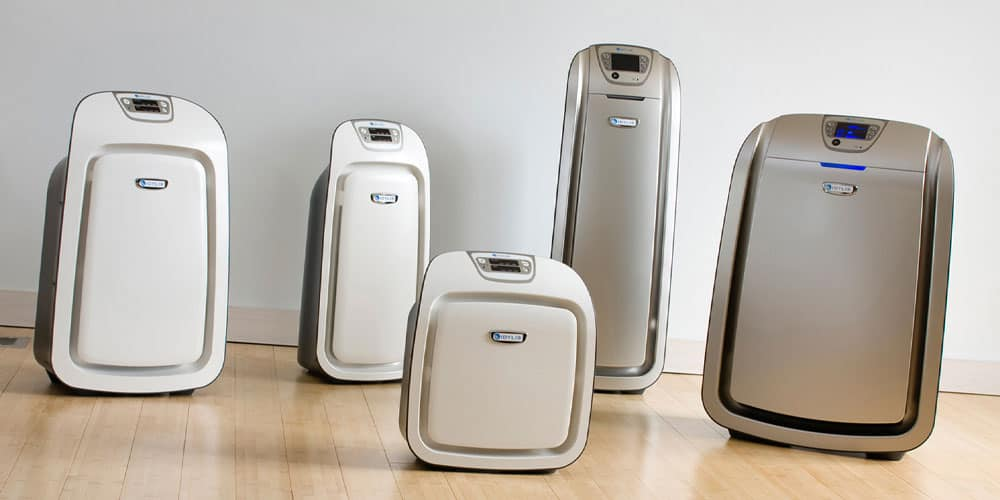 Side Effects of Ionizing Air Purifier 1