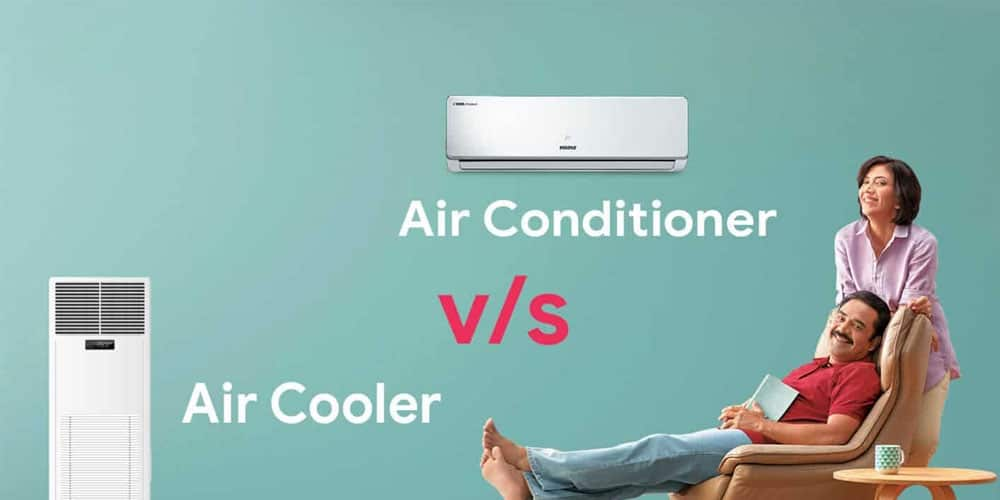 Why An Air Cooler Is Better Than An Air Conditioner