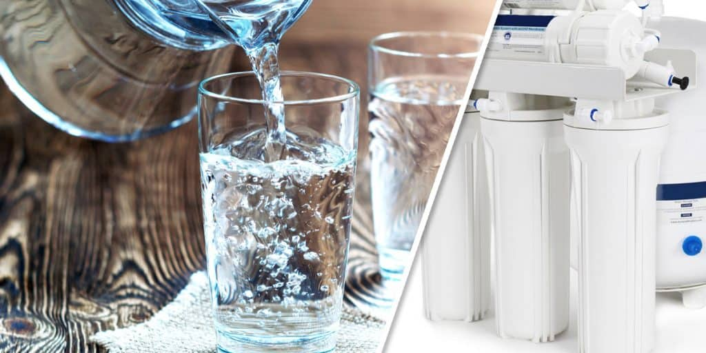 Advantages And Disadvantages Of Reverse Osmosis