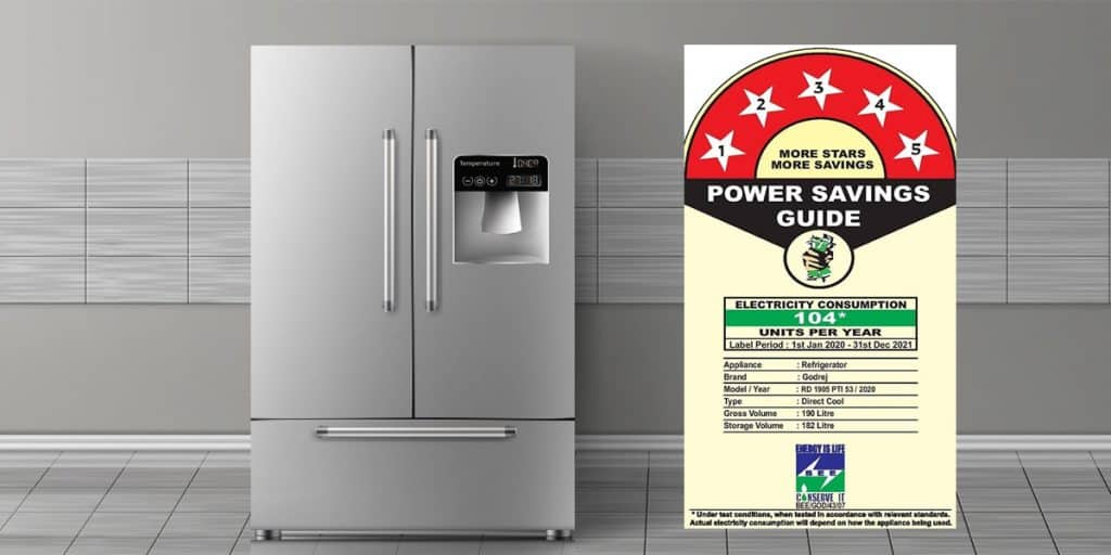 How To Calculate Fridge Power Consumption