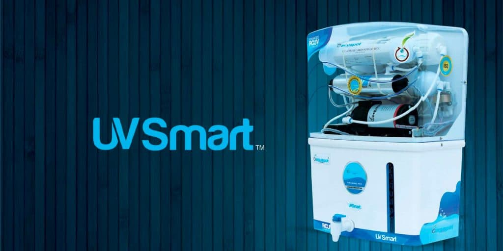 Advantages And Disadvantages Of UV Water Purifiers