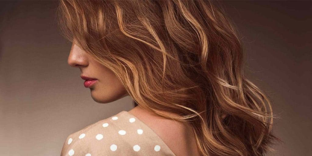 Types Of Hair Highlights