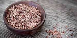 Flax Seeds Benefits For Hair And Skin