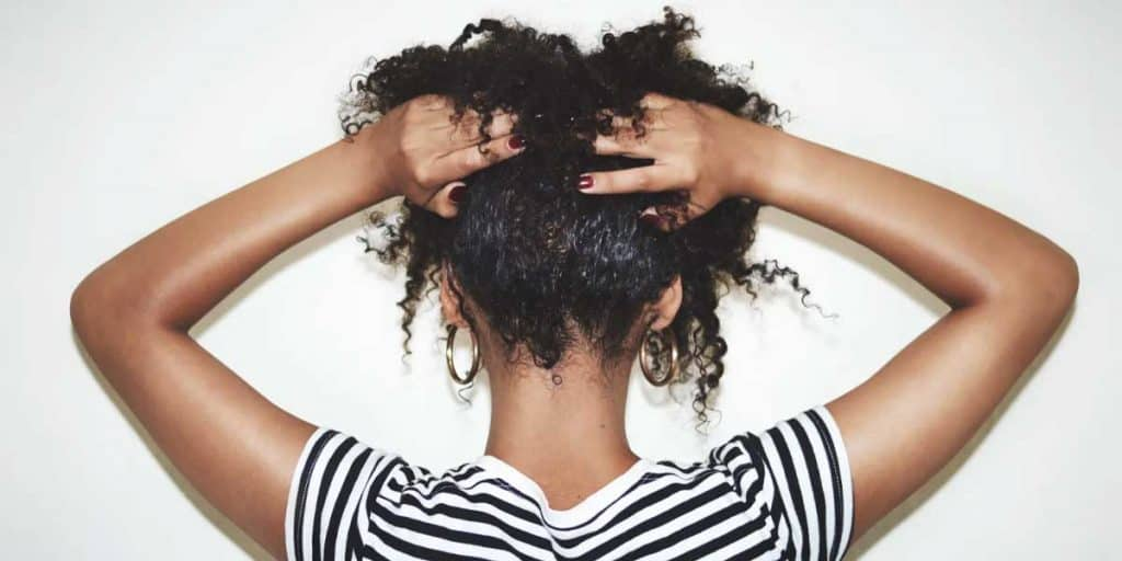 Potential Causes of Low Hair Density