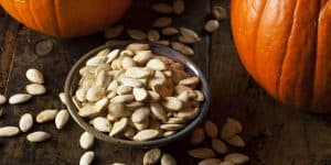 Pumpkin Seeds Benefits For Skin And Hair