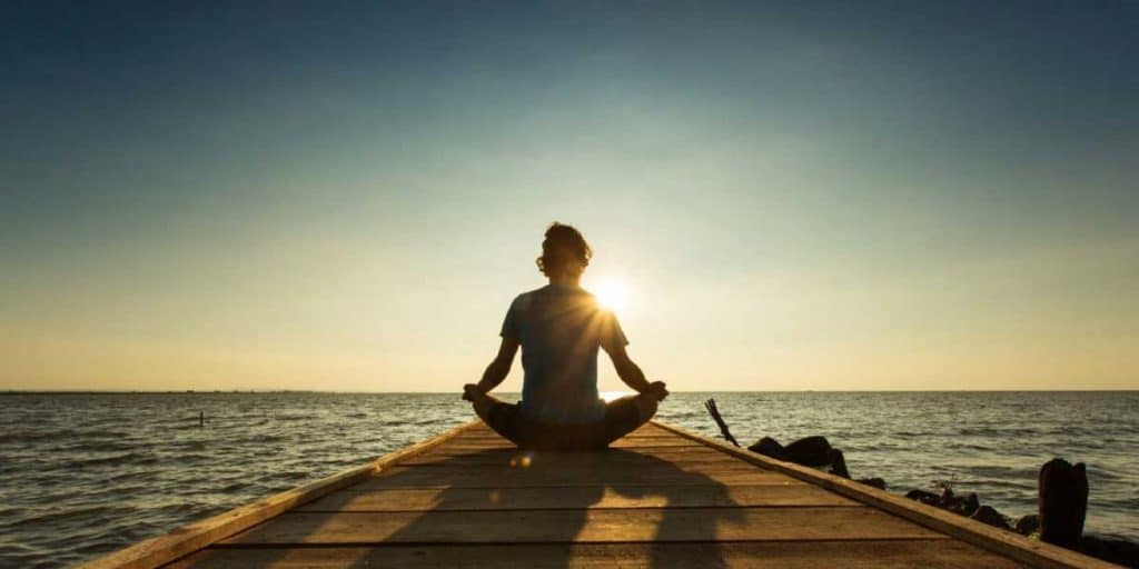 Relieve Stress and Meditate