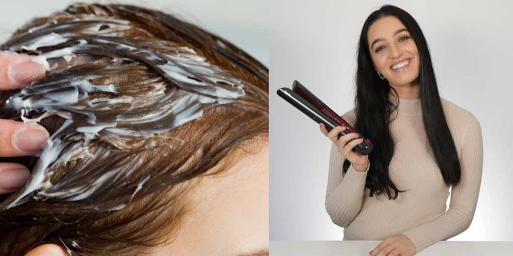 What Are The Methods of Hair Straightening