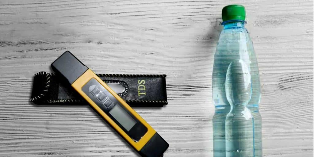 What Is A TDS Meter?