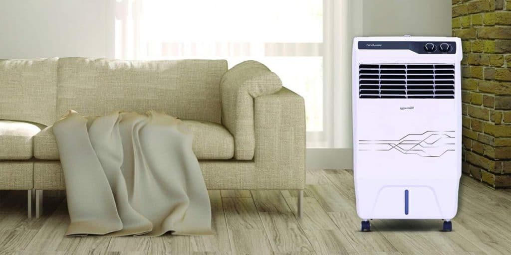 Advantages And Disadvantages Of An Air Cooler