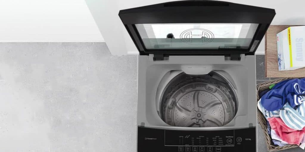 Advantages And Disadvantages of Top Loading Washing Machine