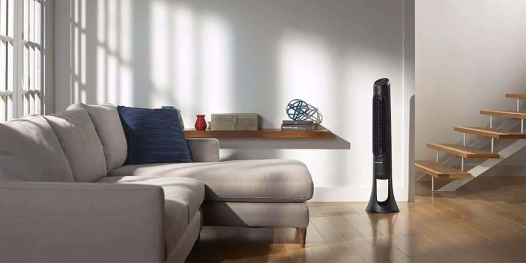 How To Choose The Best Tower Fan In India