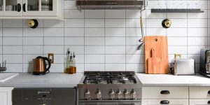 How To Clean Gas Stove Pipes