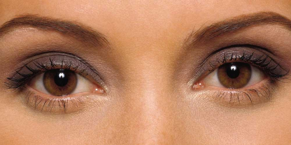 How To Get Bigger Eyes Naturally