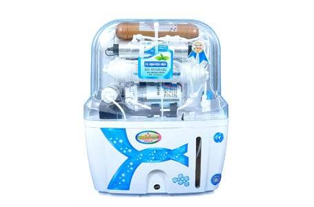 best budget water purifier for home