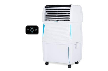 Best Air Coolers Under 10000 In India 2021 – Reviews & Buyer's Guide 4
