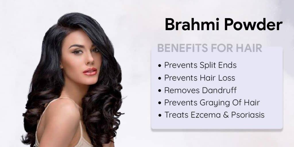 What Are The Benefits Of Brahmi For Hair