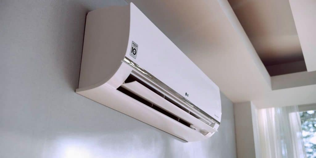 What Is An Inverter Air Conditioner?