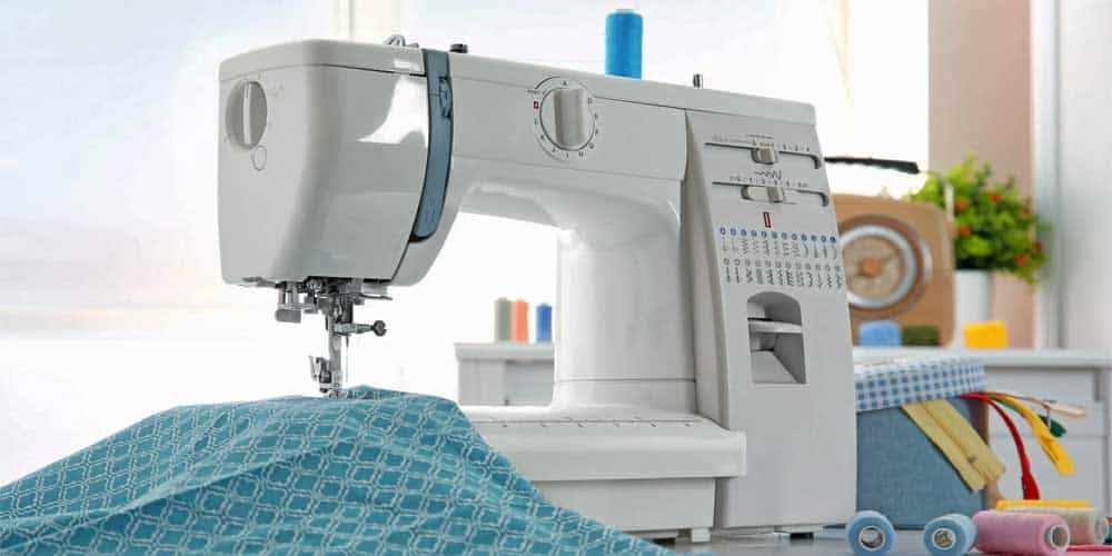 Best Sewing Machine In India For Home Use