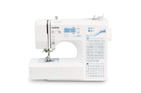 sewing machine for home