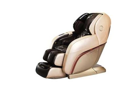 Best Massage Chairs In India 2021 – Reviews & Buyer's Guide 4