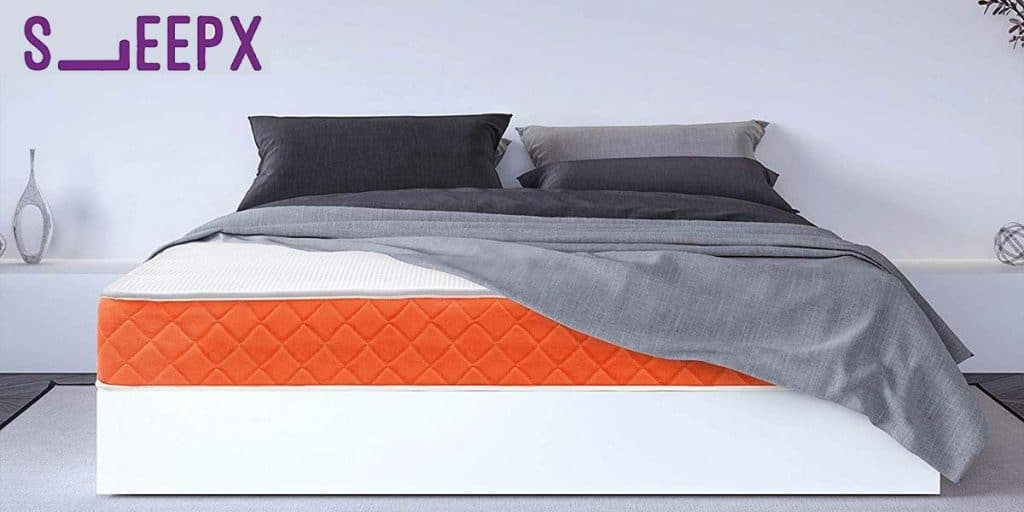 About Sleepwell And SleepX Mattresses