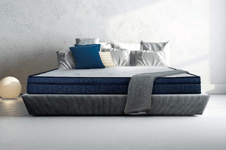 Sleepwell Cocoon Two in One