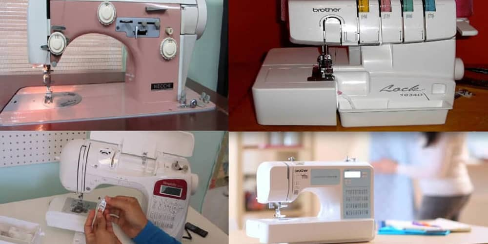 Best Sewing Machine In India For Home Use 7