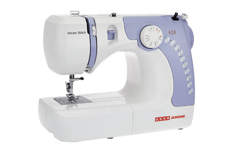 Best Sewing Machine In India For Home Use 1