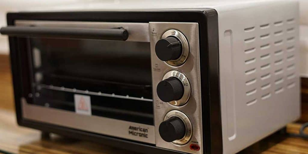 What Is OTG Oven?