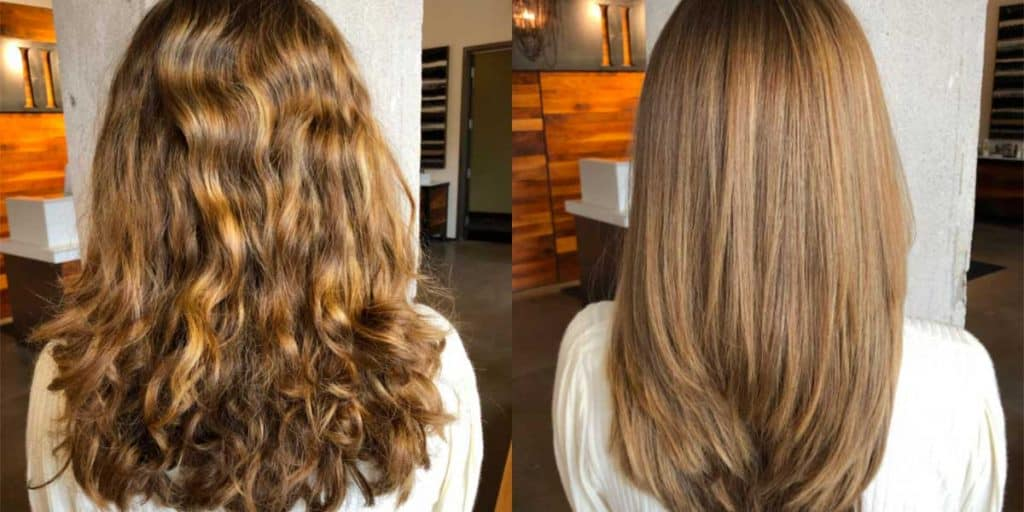 What is Hair Smoothening?